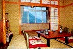 旅館 レストランふじや/客室