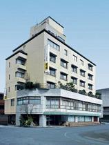 オリエントホテル高知 和風別館 吉萬/外観