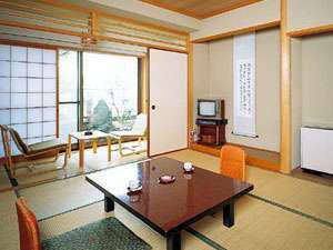 オリエントホテル高知 和風別館 吉萬/客室