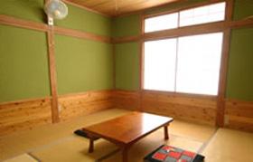 民宿 関ヶ原/客室