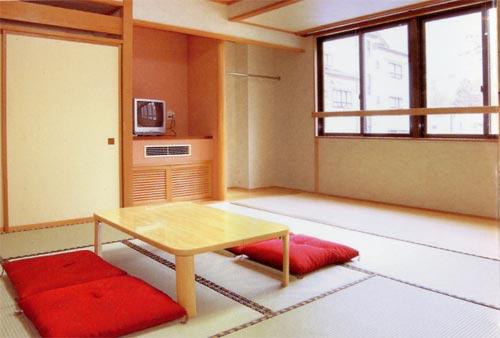 日光湯元温泉 スパビレッジ カマヤ/客室