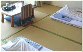 ビジネスホテル 武岡荘/客室