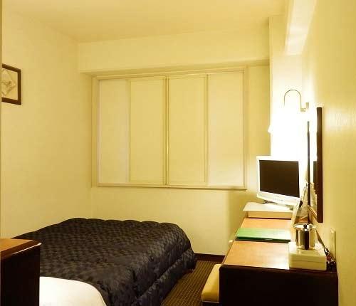 サンホテル福山/客室