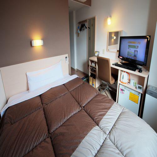 スーパーホテル鈴鹿/客室