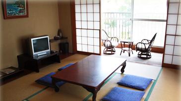 旅荘塩浜/客室