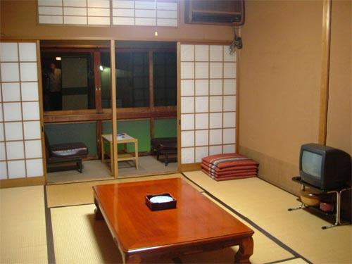 丹尾旅館/客室
