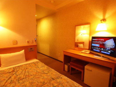 四日市アーバンホテル/客室