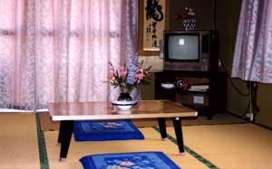 ビジネス旅館 ひじり酒店/客室