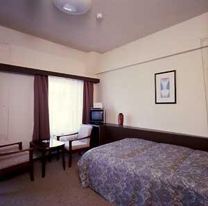 第3サンライズホテル (旧ホテル こがね)/客室