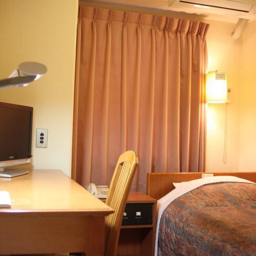 横浜平和プラザホテル/客室