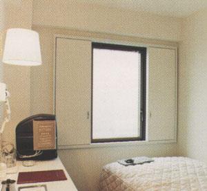 五井ホテルソーシャル/客室
