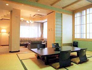 ホテル福乃屋/客室