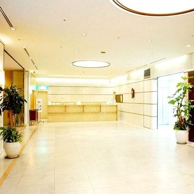 ハートンホテル南船場/客室