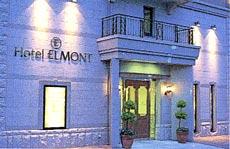 ホテル エルモント/外観