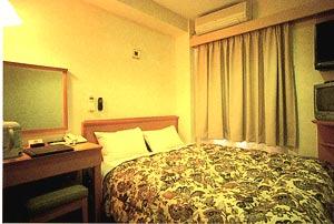 ホテル エルモント/客室