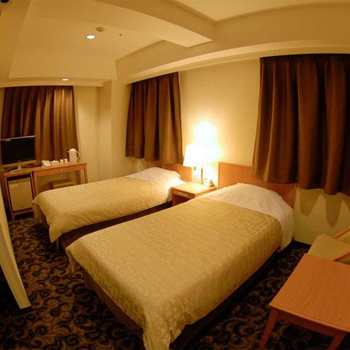 南西観光ホテル/客室