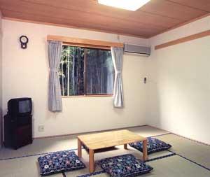 天文台のある宿 ATOMA(アトマ)/客室