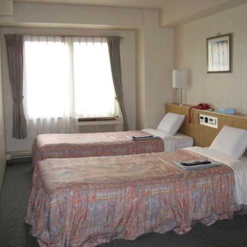 明石キャッスルホテル/客室