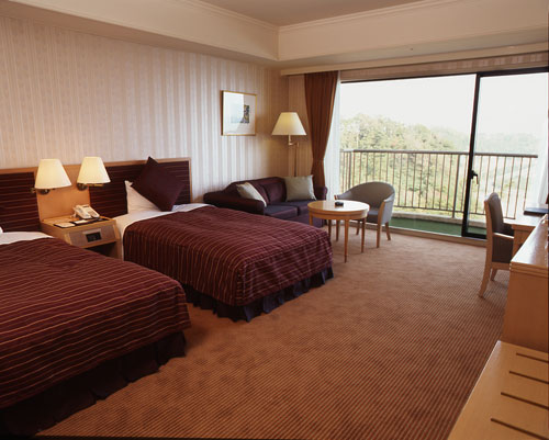 小名浜オーシャンホテル/客室