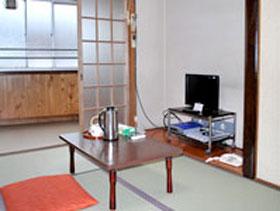 山本旅館/客室