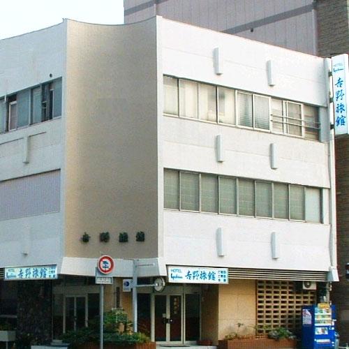 吉野旅館<大阪府>/外観