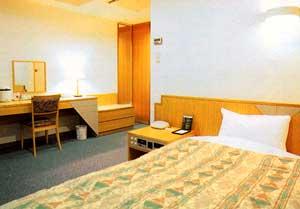新狭山ホテル/客室