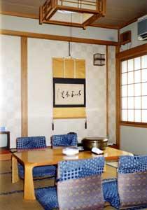湯の澤温泉 地蔵の湯/客室