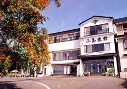 小島旅館/外観