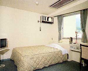 宇和島第一ホテル/客室