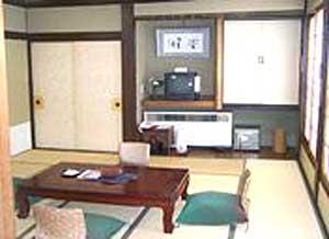 月岡温泉 ホテルニューあけぼの/客室