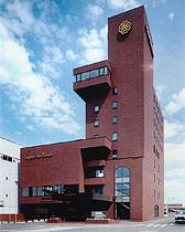 札幌ホテルヤマチ/外観