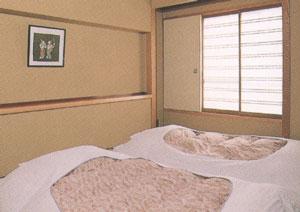 ホテル江戸屋/客室