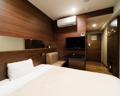 大阪富士屋ホテル/客室