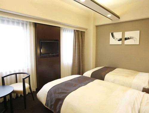 ホテルサンルート梅田/客室