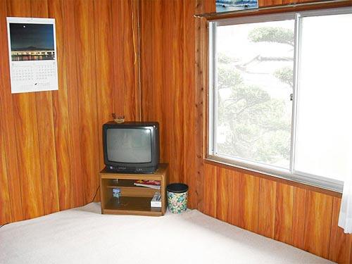 民宿とびうお/客室