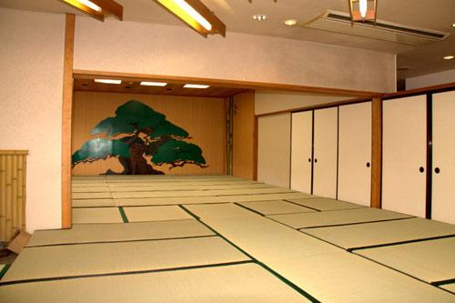 野沢温泉 ホテル清水/客室