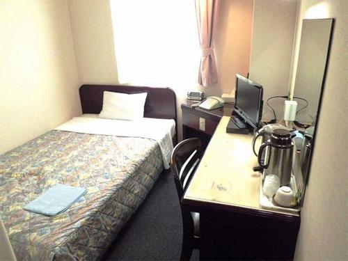 ホテルマリンピア <五島・中通島>/客室