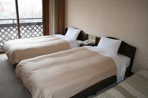 ホテル・アンナプルナ/客室