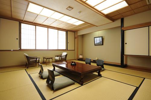 浜坂温泉 魚と屋/客室