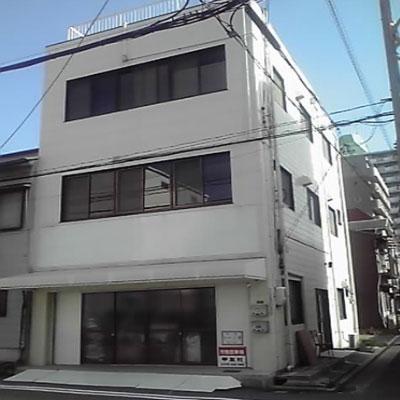 神戸三宮R2ホステル/外観