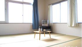 ビジネス旅館大和荘 新浜店/客室