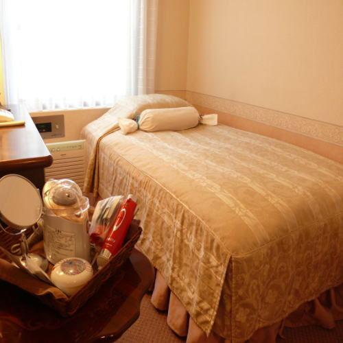 水道橋グランドホテル/客室
