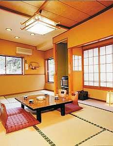 雲見温泉 民宿 三楽荘/客室