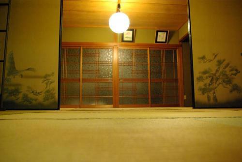 お四国ゲストハウス/客室