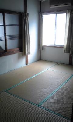 てんつくゲストハウス/客室