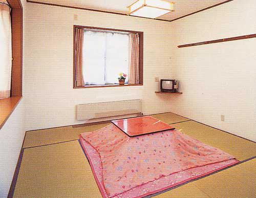 加賀屋旅館 <新潟県>/客室