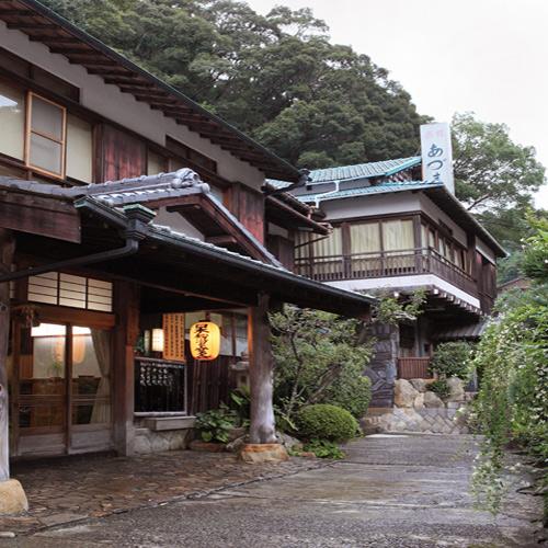 旅館あづまや <和歌山県>/外観