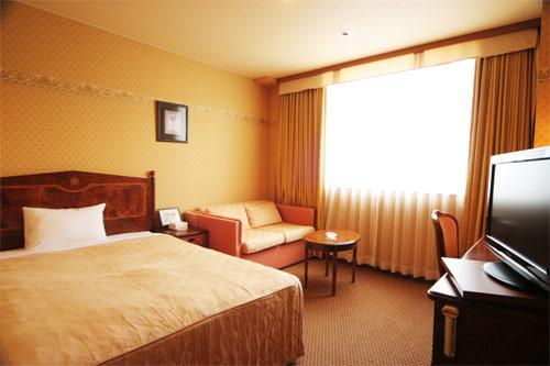 Hotel Himawarisou(ひまわり荘)/客室