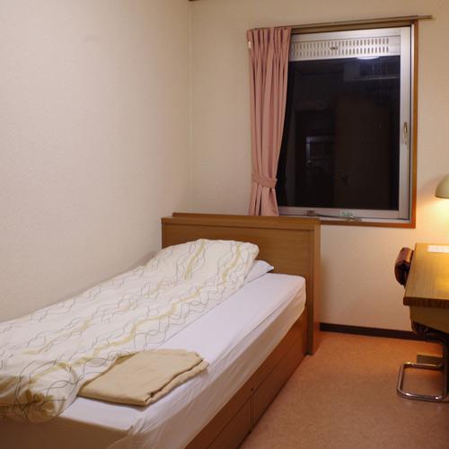 ビジネスホテル ニュー大浜/客室