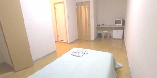 ウイステリアホテル富山/客室